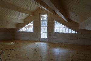 Gartenhaus sauna (2)