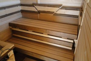 Gartenhaus sauna (7)
