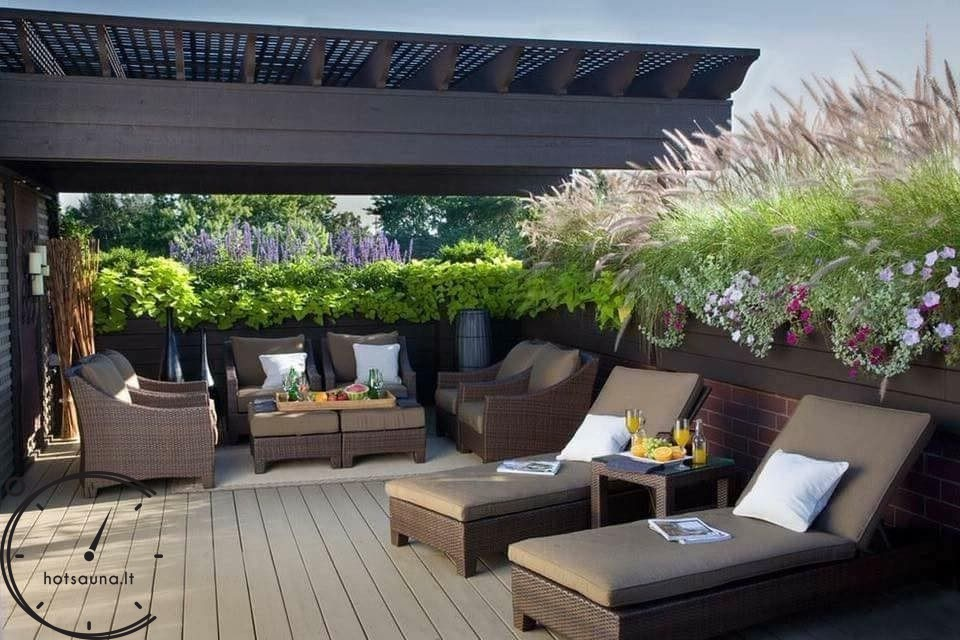 Terrasseneinbau terasu irengimas (1)