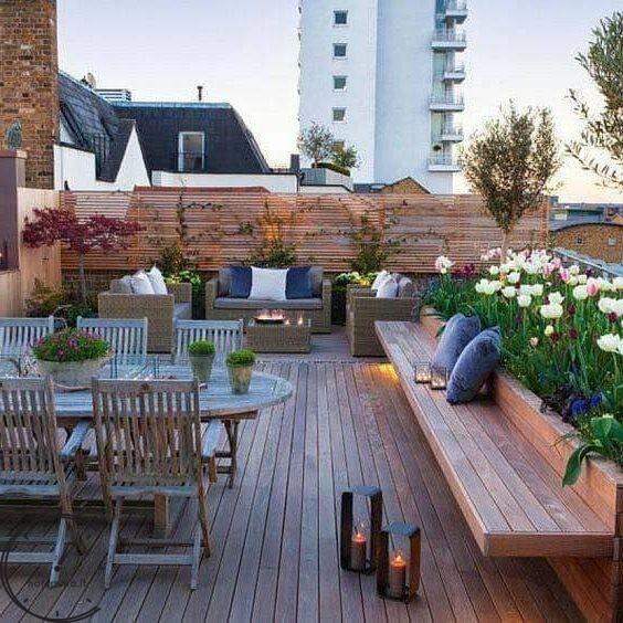 Terrasseneinbau terasu irengimas (2)