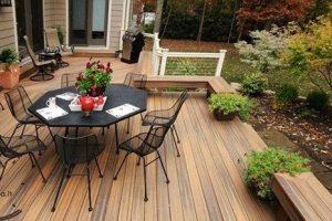 Terrasseneinbau terasu irengimas (3)