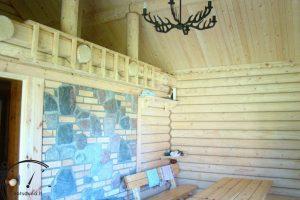 sauna build Log Homes Plane Bauherren Saunen Pavillons Gartenhauser Holz Landschafts Elemente Hauser rauchen Kinderspielplatzeiksteles Badern Saunen Bad-Komplex Bad dzekuzi Bader Saunen (6)