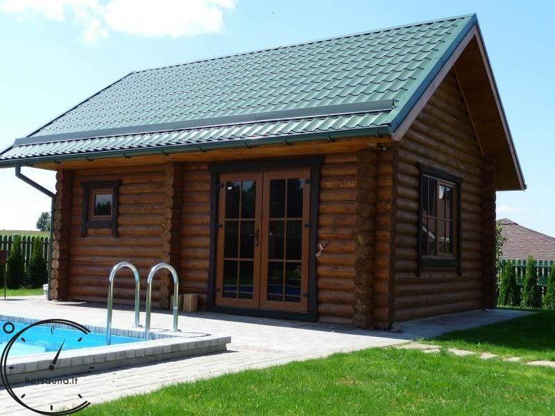 sauna build Log Homes Plane Bauherren Saunen Pavillons Gartenhauser Holz Landschafts Elemente Hauser rauchen Kinderspielplatzeiksteles Badern Saunen Bad-Komplex Bad dzekuzi Bader Saunen (70)