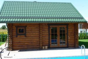 sauna build Log Homes Plane Bauherren Saunen Pavillons Gartenhauser Holz Landschafts Elemente Hauser rauchen Kinderspielplatzeiksteles Badern Saunen Bad-Komplex Bad dzekuzi Bader Saunen (72)