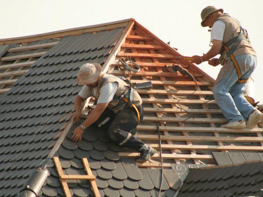 Кровля , ремонт и монтаж / строительство крыш
