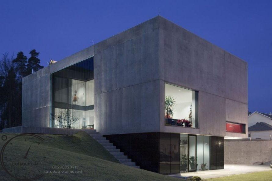 concrete house betonnije raboty(14)