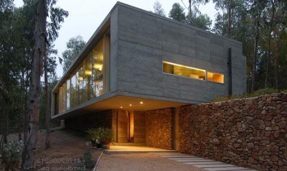concrete house betonnije raboty(19)