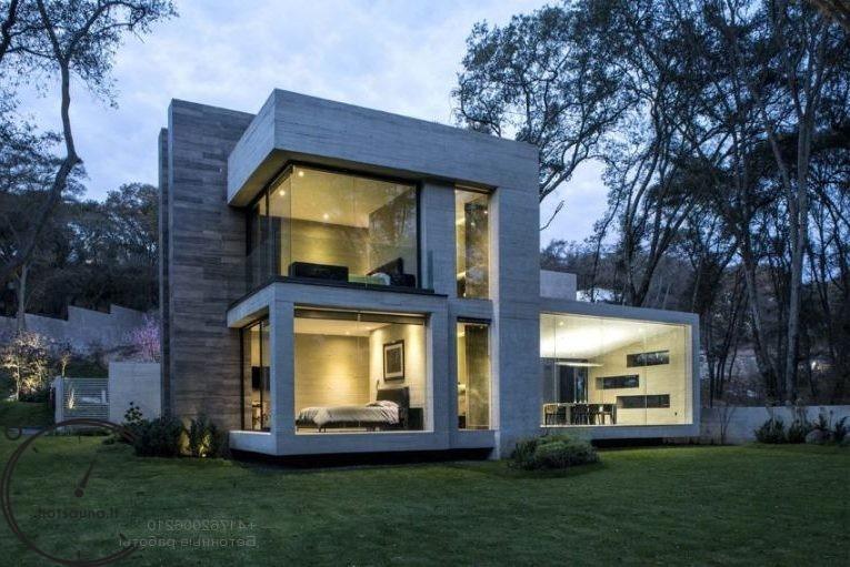 concrete house betonnije raboty(4)