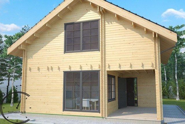 individuelle Hus Konstruktion (1)