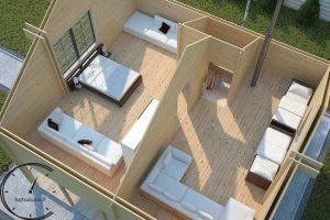 individuelle Hus Konstruktion (10)