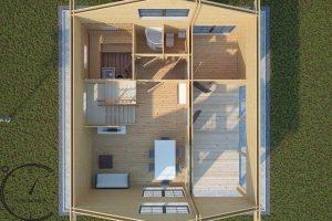 individuelle Hus Konstruktion (2)