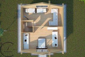 individuelle Hus Konstruktion (3)