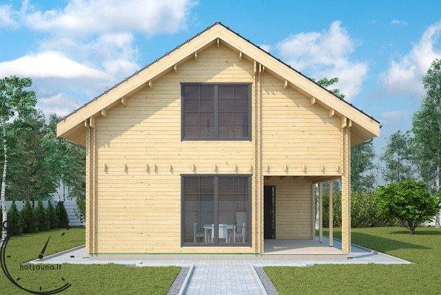 individuelle Hus Konstruktion (8)