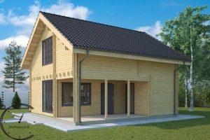 individuelle Hus Konstruktion (9)