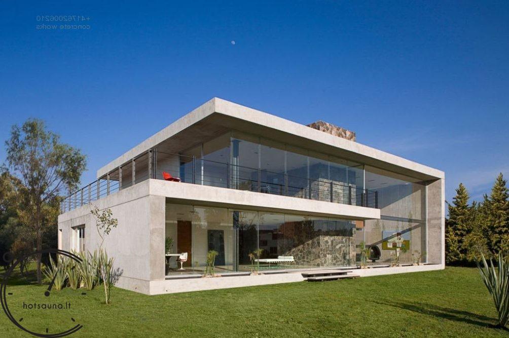 concrete house concrete works (12)