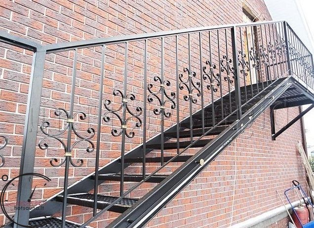gelander-schweisen metal fents welding works (7)