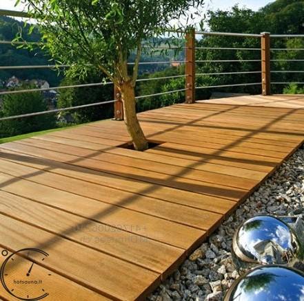 montirujem dereviannije terasi Terrasseninstallation Terrasseneinbaupreis (4)