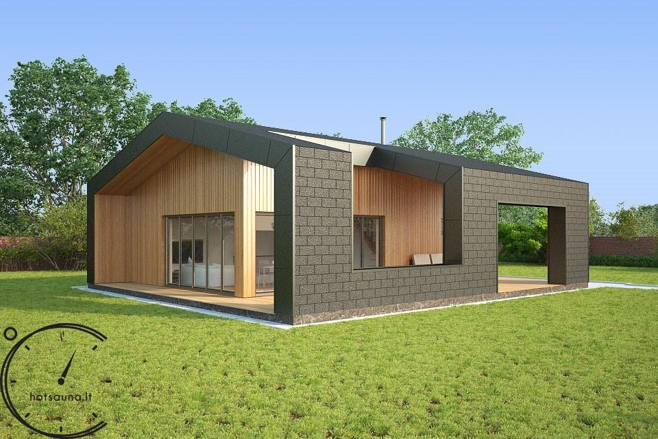 sauna hugge mini pirtis sauna lauko hotsauna (2)