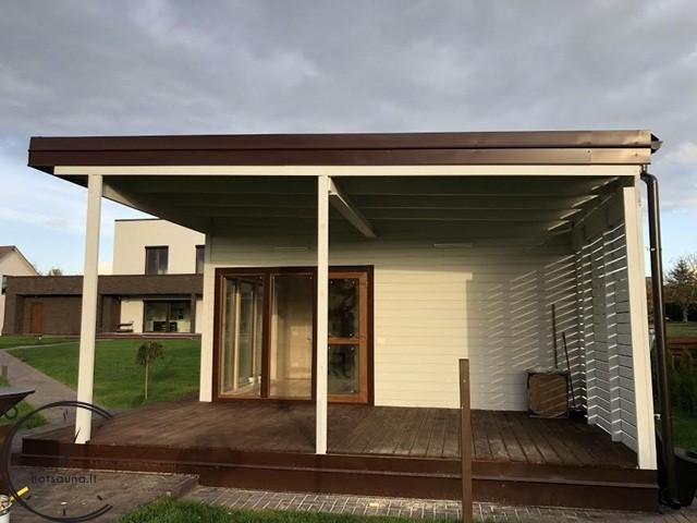 sauna modern max america sauna for sale pirtis su terasa (3)