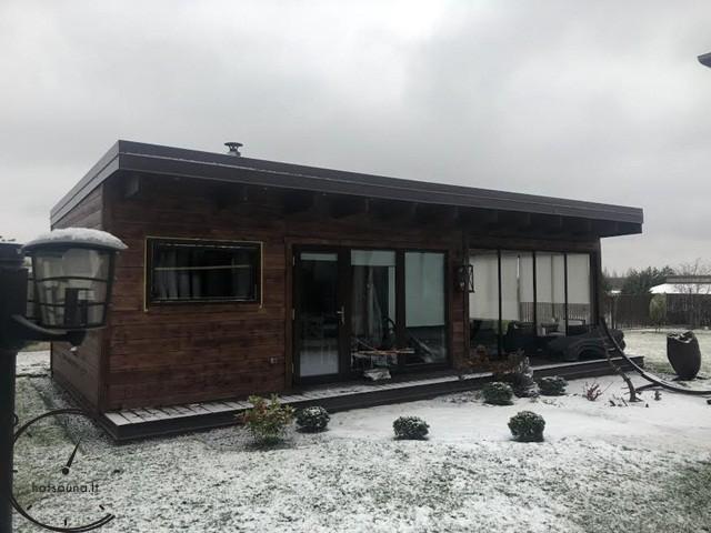 sauna modern papildoma istiklinta terasa 4 metru sauna for sale (4)