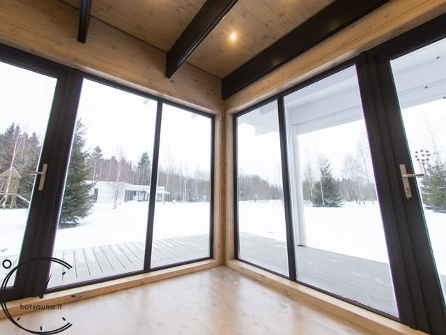 sauna modern parduodu pirti sauna for sale sauna pardavimui (16)