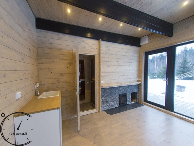 sauna modern parduodu pirti sauna for sale sauna pardavimui (19)