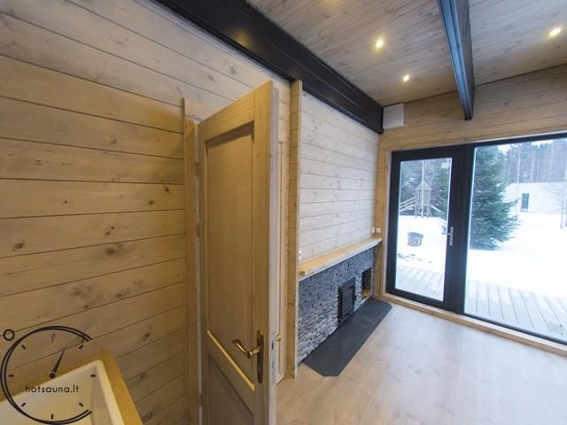sauna modern parduodu pirti sauna for sale sauna pardavimui (20)