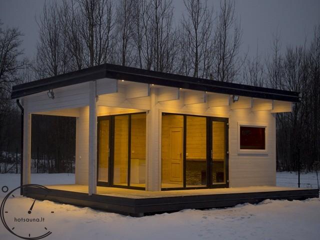 sauna modern parduodu pirti sauna for sale sauna pardavimui (26)