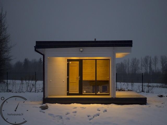 sauna modern parduodu pirti sauna for sale sauna pardavimui (28)