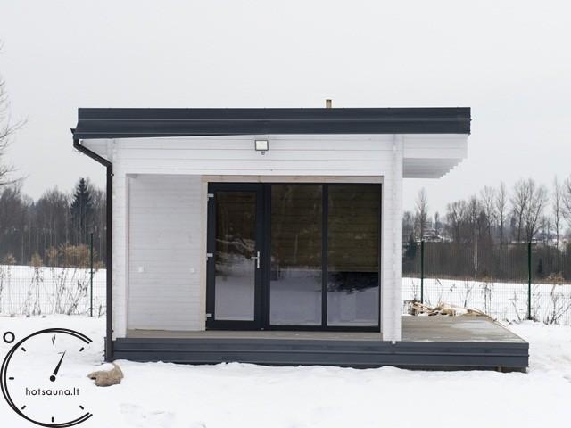sauna modern parduodu pirti sauna for sale sauna pardavimui (4)