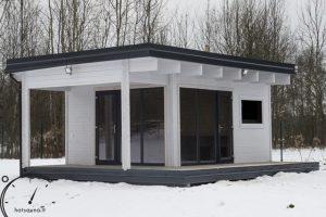 sauna modern parduodu pirti sauna for sale sauna pardavimui (5)