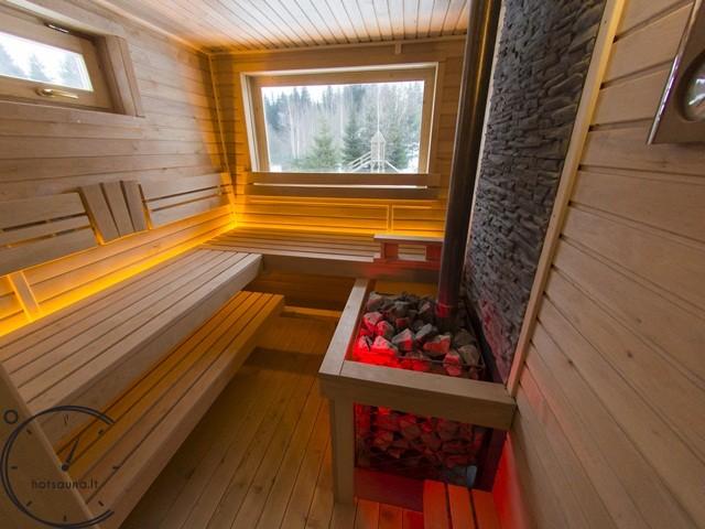 sauna modern parduodu pirti sauna for sale sauna pardavimui (6)