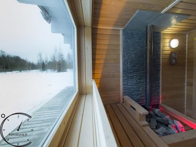 sauna modern parduodu pirti sauna for sale sauna pardavimui (8)