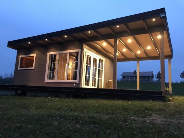 sauna modern su papildoma terasa sauna for sale (11)