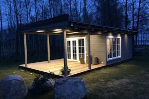 sauna modern su papildoma terasa sauna for sale (14)