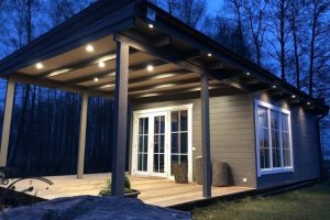 sauna modern su papildoma terasa sauna for sale (15)