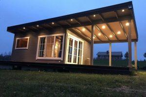 sauna modern su papildoma terasa sauna for sale (16)