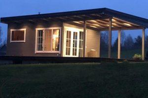sauna modern su papildoma terasa sauna for sale (17)