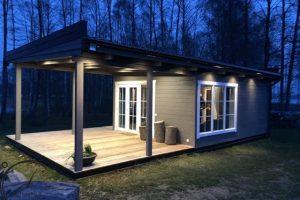 sauna modern su papildoma terasa sauna for sale (18)