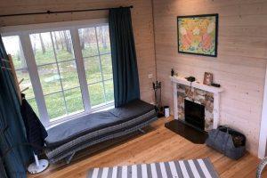 sauna modern su papildoma terasa sauna for sale (2)