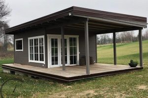 sauna modern su papildoma terasa sauna for sale (21)