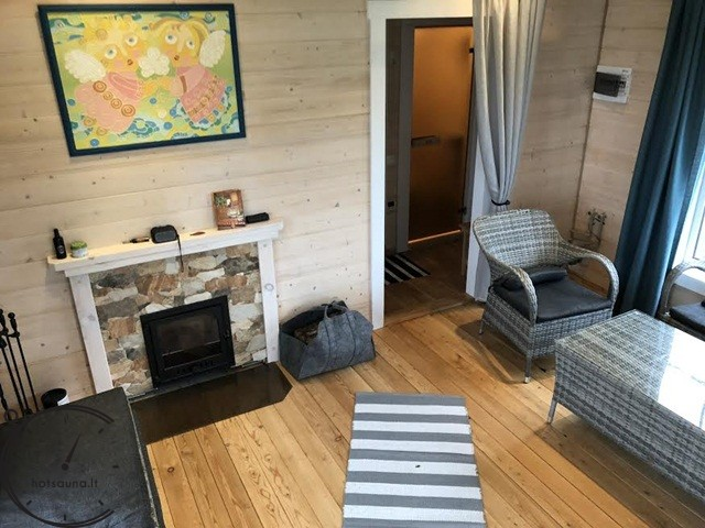sauna modern su papildoma terasa sauna for sale (4)