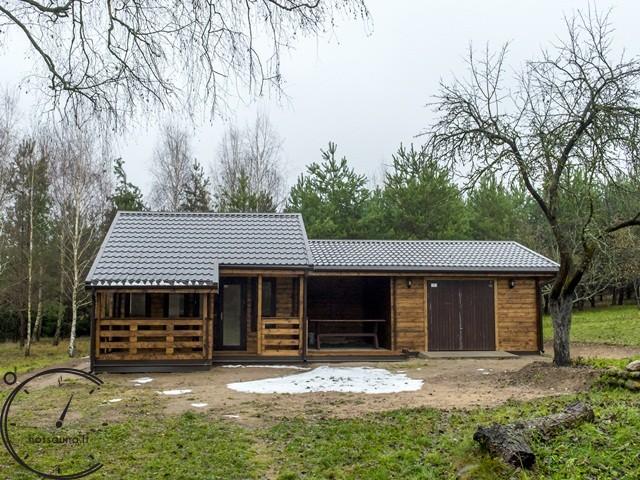 Sauna PAN STORE