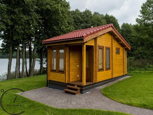 Sauna AKROPOL VLN