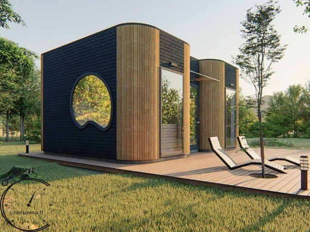 Sauna BETA