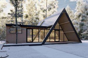 sauna alfa modern 3 parduodu pirti moderni pirtis pirties statyba parduodu nauaj modernia pirti (2)