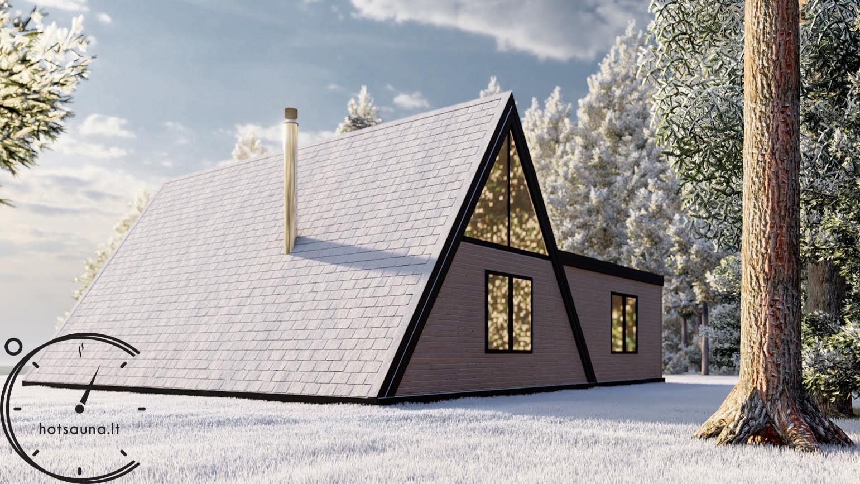 sauna alfa modern 3 parduodu pirti moderni pirtis pirties statyba parduodu nauaj modernia pirti (4)
