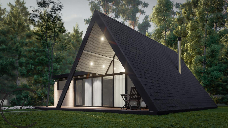 sauna alfa modern 3 parduodu pirti moderni pirtis pirties statyba parduodu nauaj modernia pirti (5)